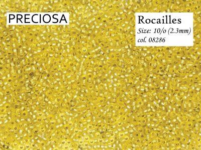 10o Rocailles 08286