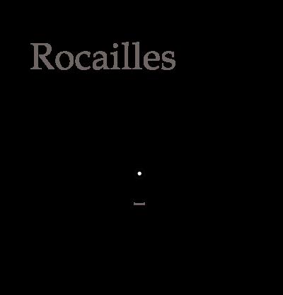10/o rocailles