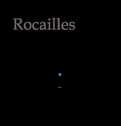 13/o rocailles