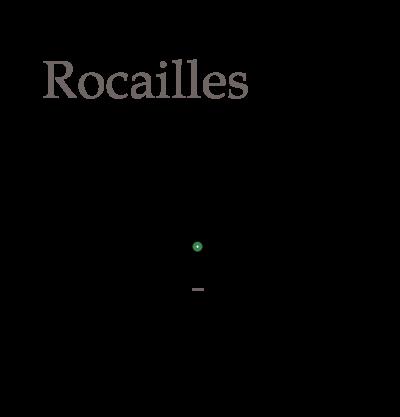 14/o rocailles