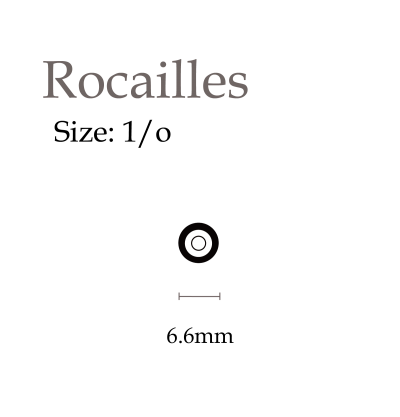 1/o rocailles