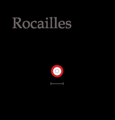 31/o rocailles