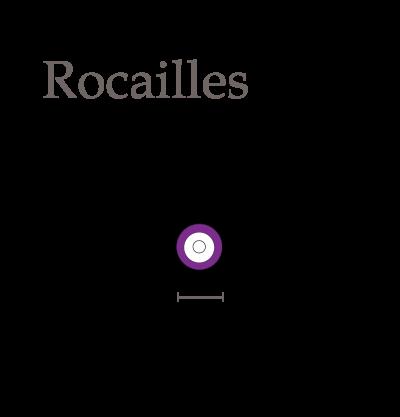32/o rocailles