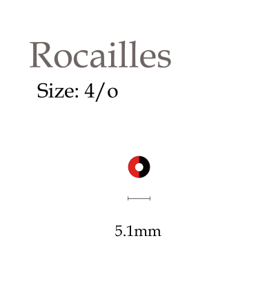 4/o rocailles