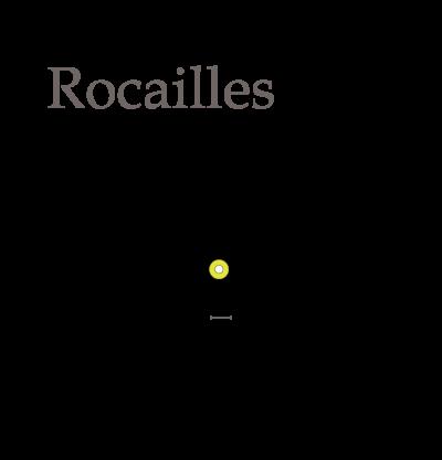 8/o rocailles