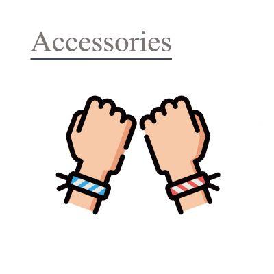 手作飾物 Accessories