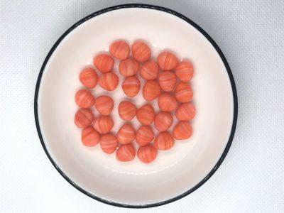 11x9mm Potatoes_橙紅色