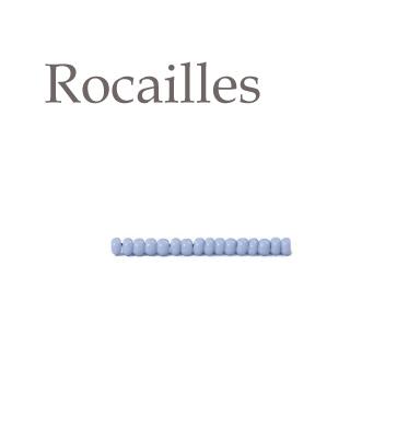 圓珠Rocailles