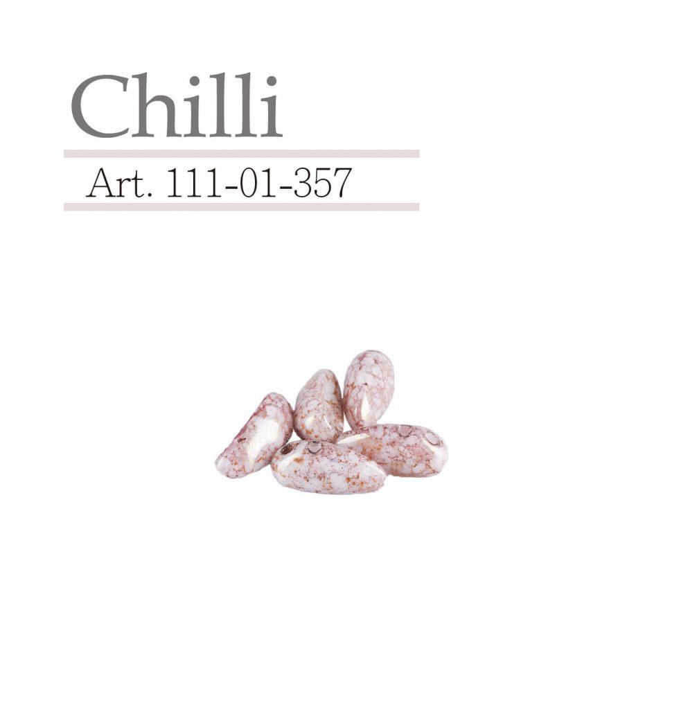 chilli玻璃珠