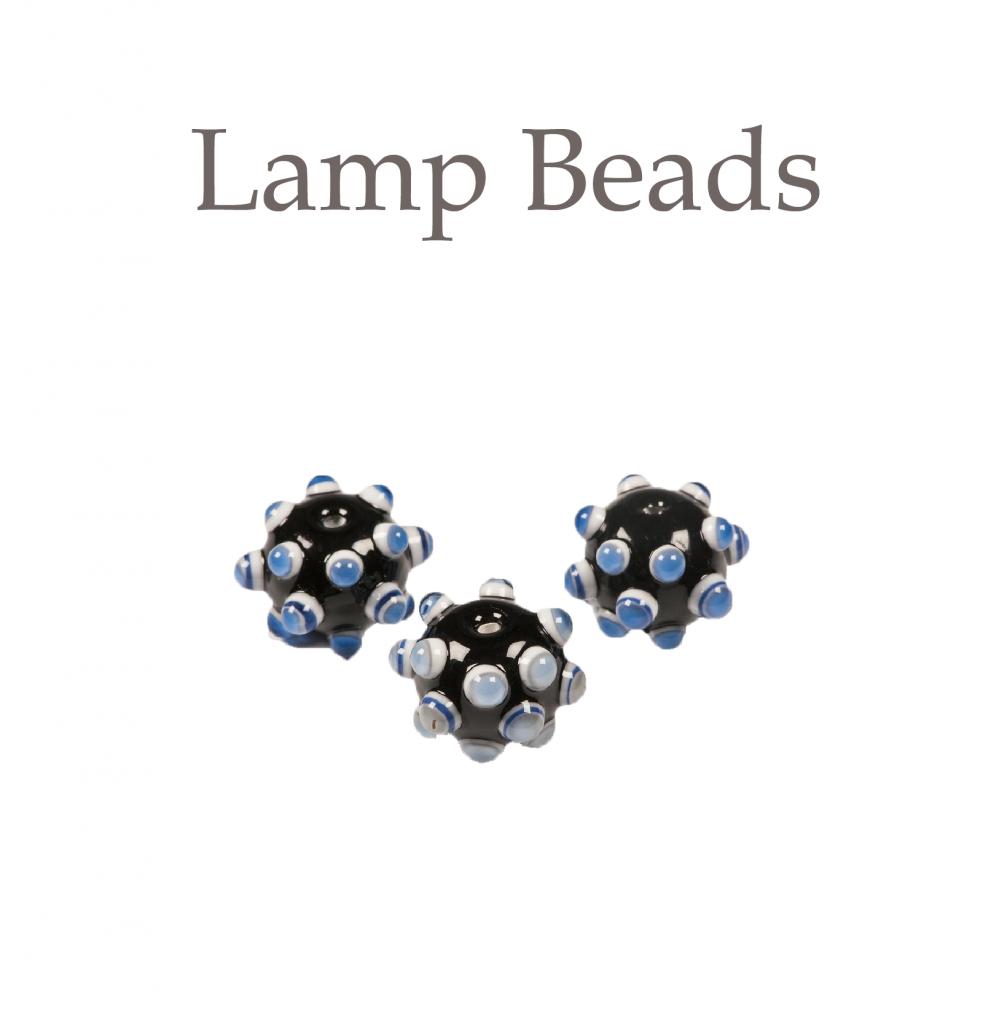 Lamp Beads photo