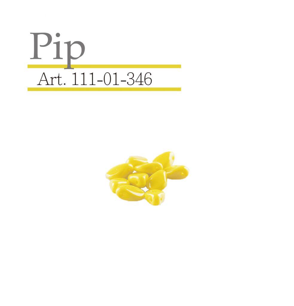 Pip 玻璃珠