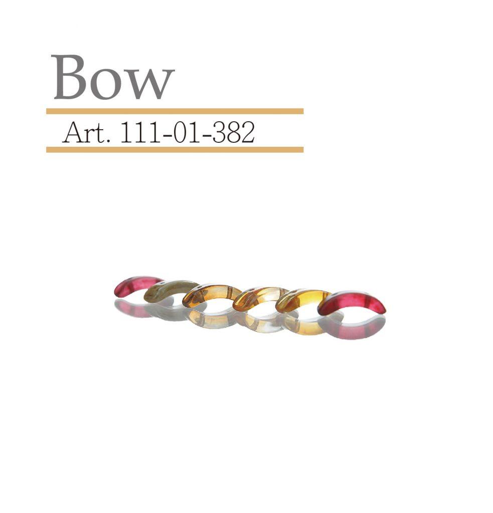 bow 玻璃珠