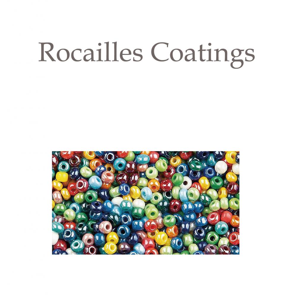 rocailles coatings photo