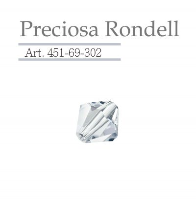 水晶珠 Crystal Beads