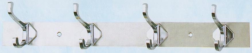掛衣勾CH105-4