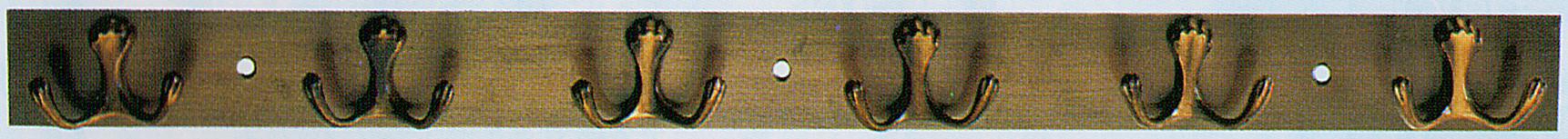 掛衣勾CH110-6