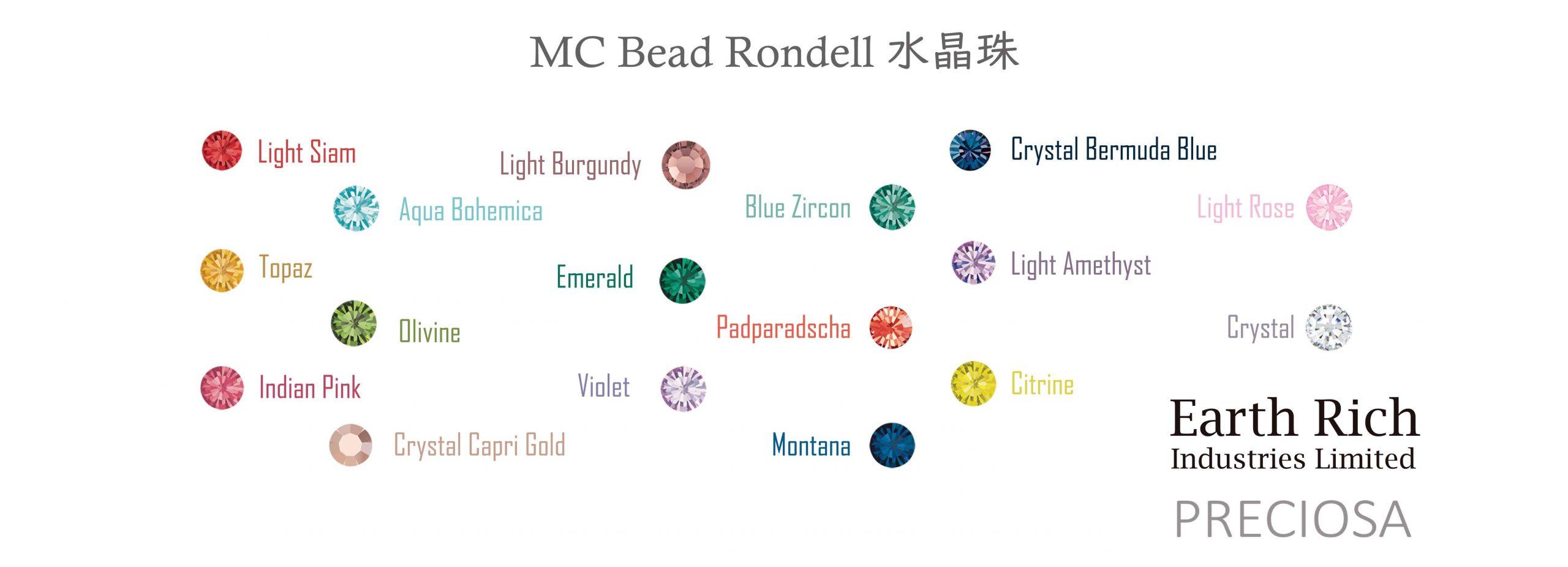 Rondell 水晶珠banner