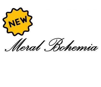最新上架 Meral Bohemia