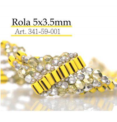 5x3.5mm Rola