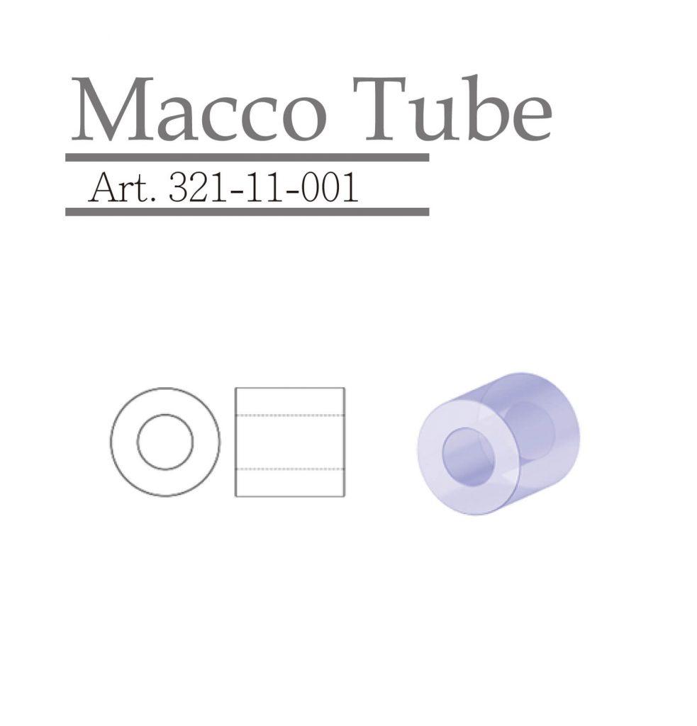 macco tube preview