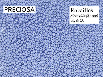 10o Rocailles 03231