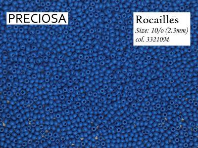 10o Rocailles 33210M