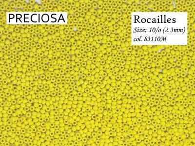 10o Rocailles 83110M