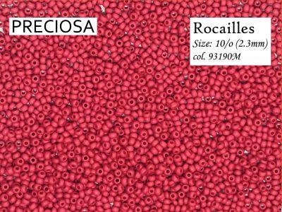 10o Rocailles 93190M