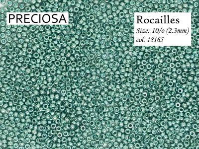10/o Rocailles 18165
