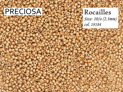 10/o Rocailles 18184