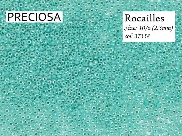 10/o Rocailles 37358