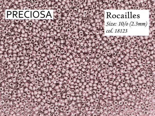 10o Rocailles 18123