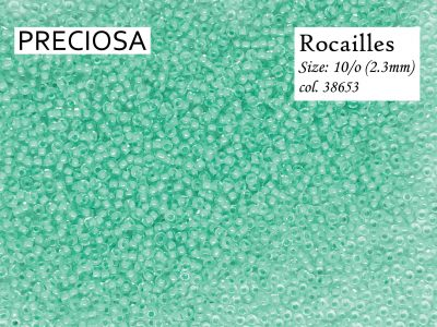 10o Rocailles 38653