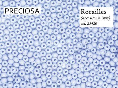 6o Rocailles 23420